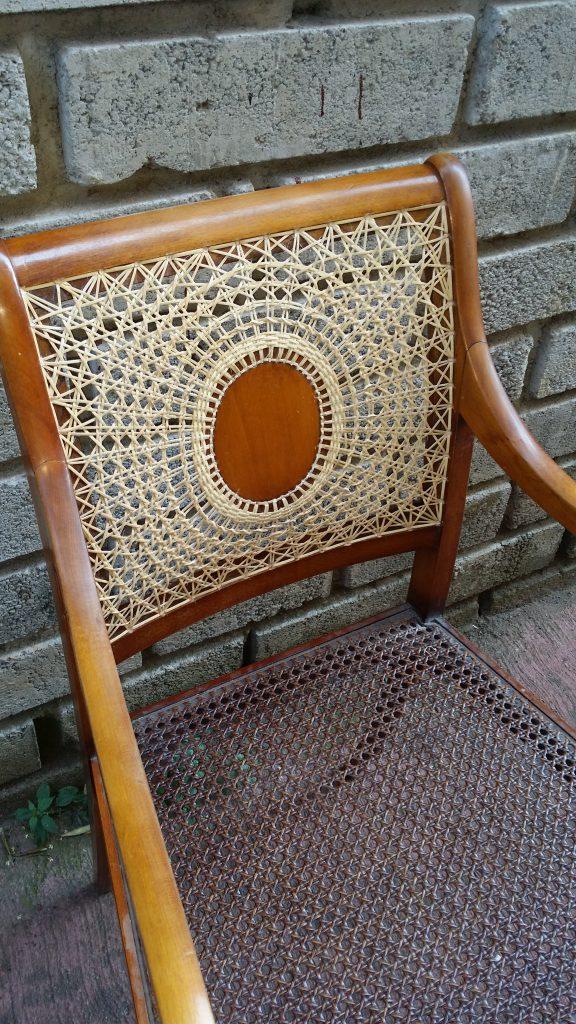 Servizio di impagliatura sedie - DiMA Impagliatura sedie roma